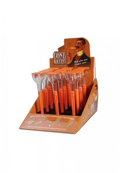'Cone Artist' Joint Dreh- und Füllhilfe