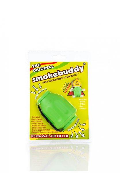 Smokebuddy Grün