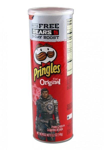 Pringles Versteckdose