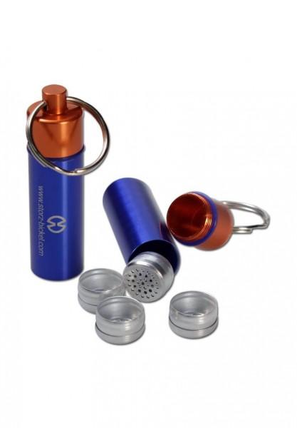 Storz & Bickel Capsule Caddy Dosierkapselbehälter für Kräuter