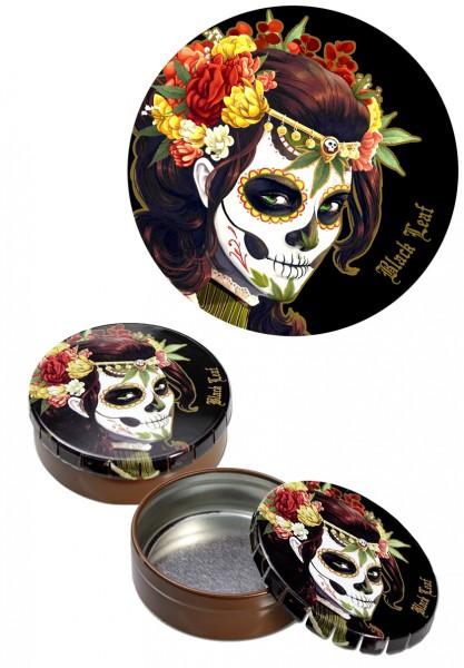 ClickClack Mexican Skull