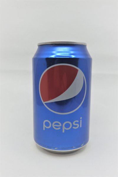 Pepsi Dosensafe Deutsch