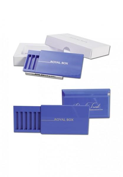 royal box blau